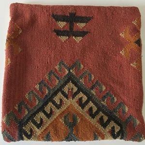 Other - Kilim pillowcase 20x20